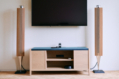 image of Deluxe Twin Room 901 Bang & Olufsen 2